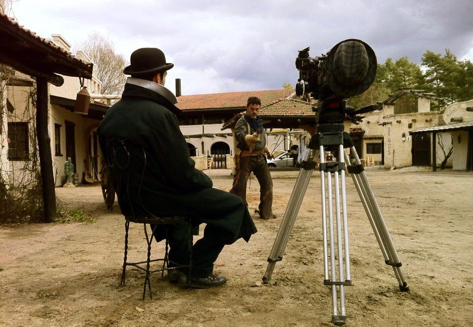 Regissör Emil Mkrttchian