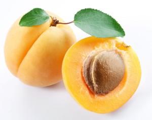 apricot stone pic