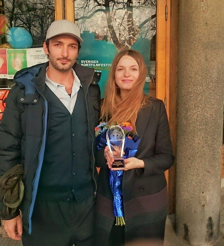 Cinemagiker 2015 Yana & Emil