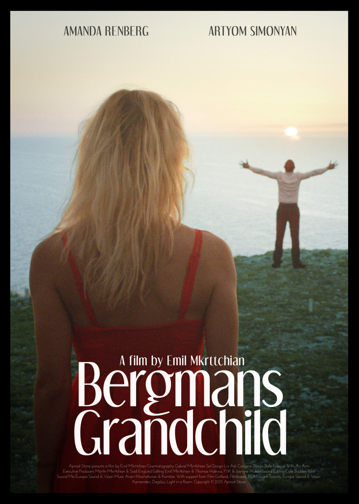 BERGMANS GRANDCHILD Poster_main_v3