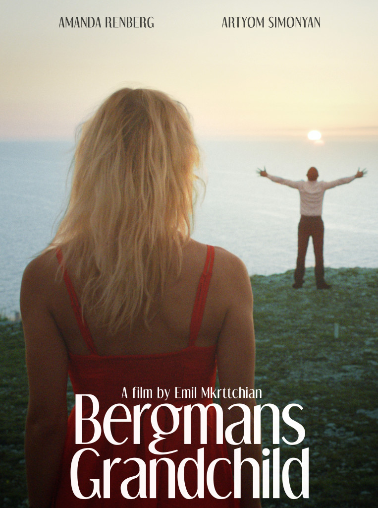 Bergmans Grandchild_POSTER