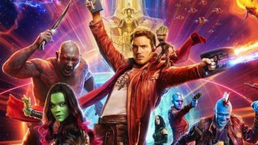 Guardians of the Galaxy vol. 2 – Recension