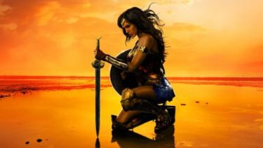 Wonder Woman – Recension