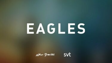 """Eagles"" – ny ungdomsserie i SVT Play"
